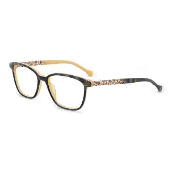 Coco Song Favorite Queen Eyeglasses